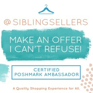 Accessories - Make me an offer that I can't refuse!